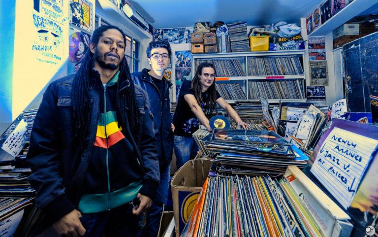 Reggae Takeover