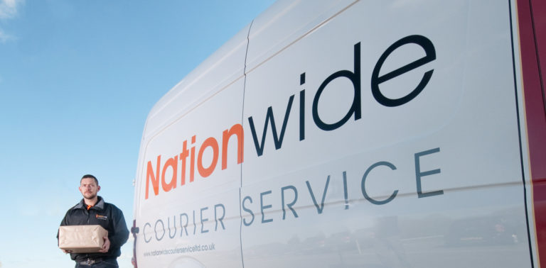 Nationwide Courier